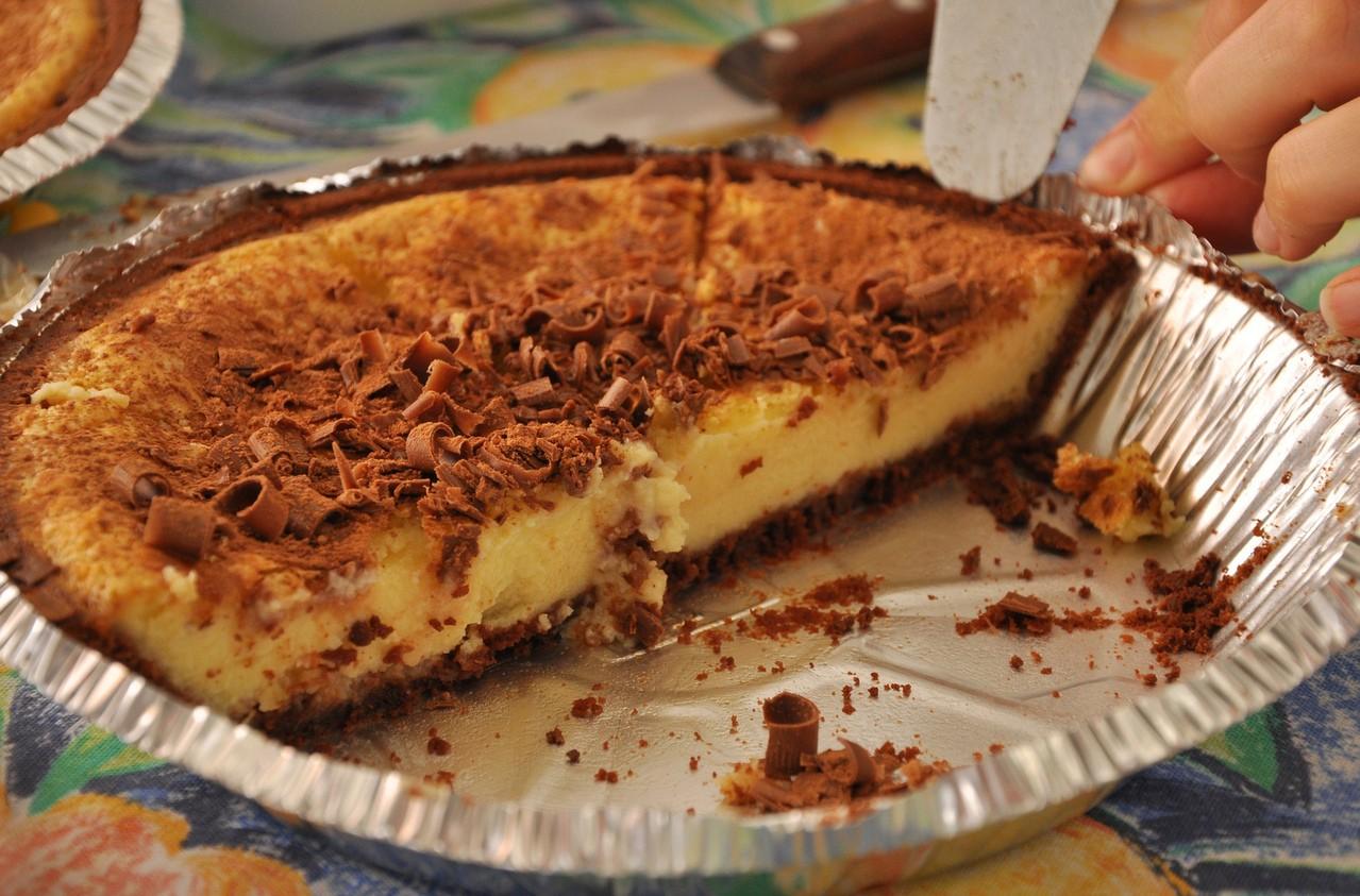 Przenikające się tradycje kulinarne