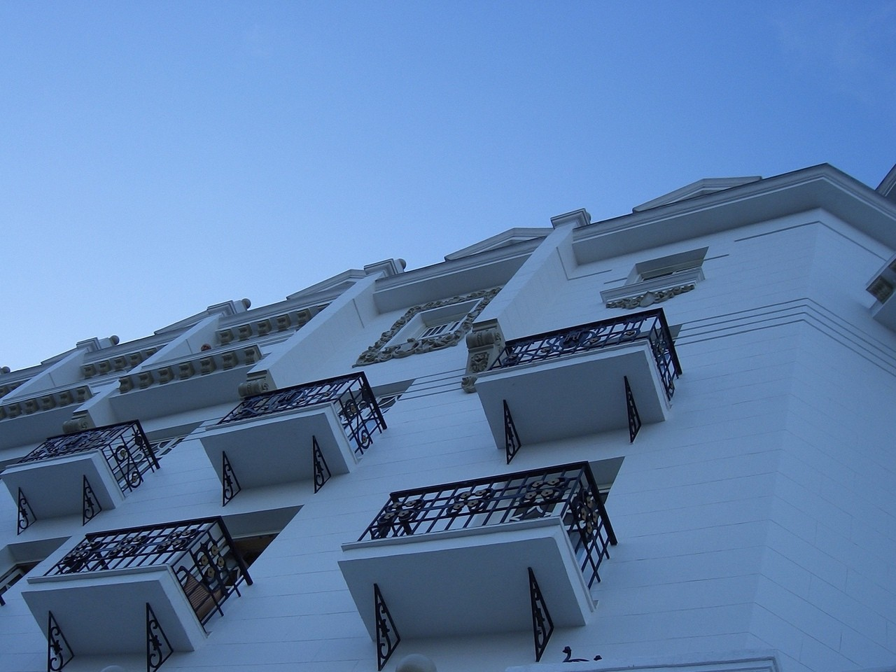 Ekonomiczne hotele