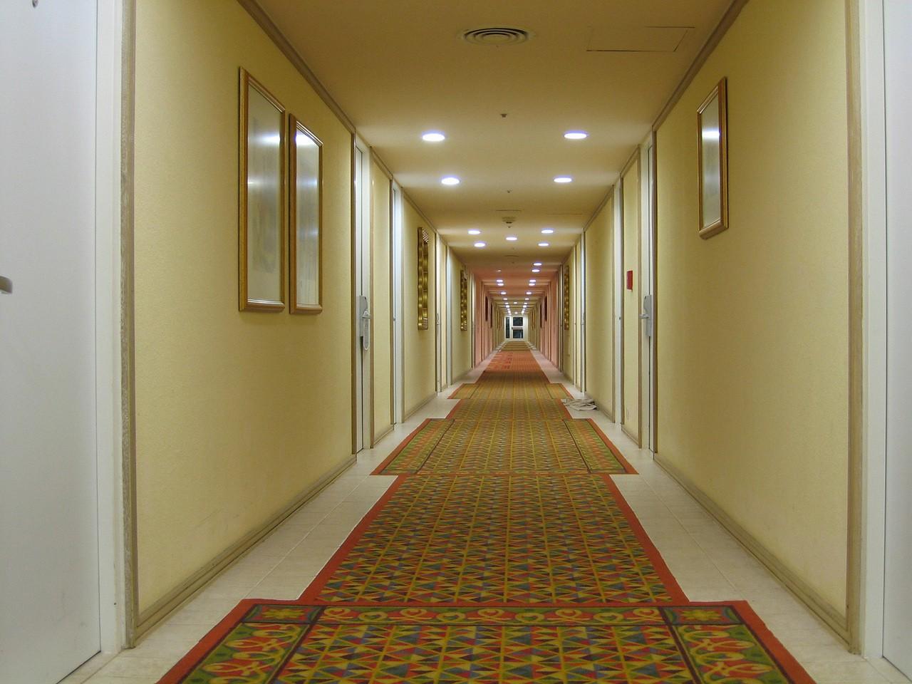 Najsłynniejszy hotel w Polsce