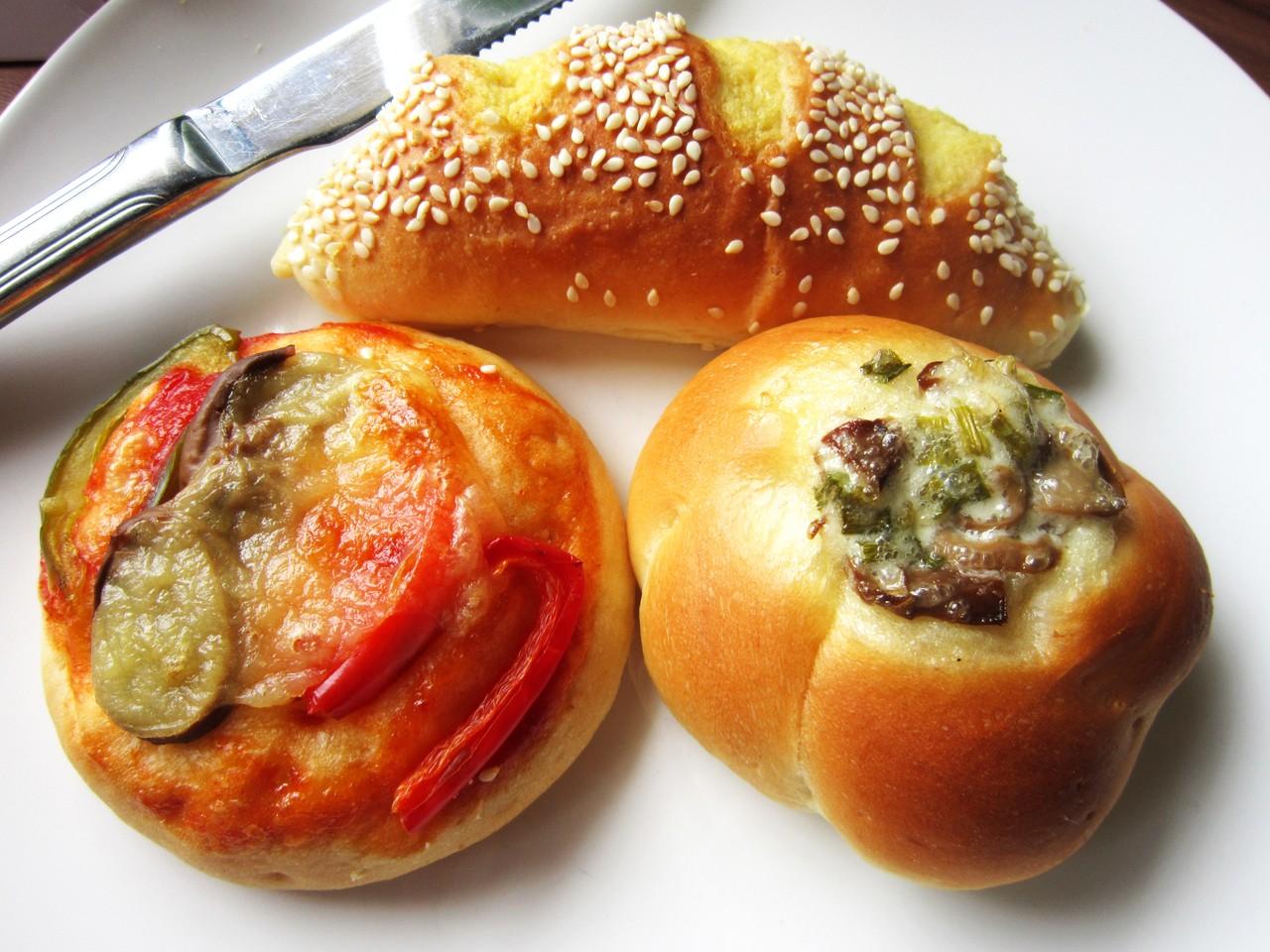 Śniadanie po francusku